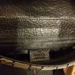Gucci Bags - Gucci Clutch and Matching Wallet with box